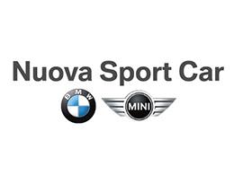 Promo Nuova Sport Car