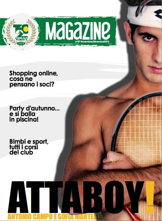 TC2 Magazine - Novembre / Dicembre 2013