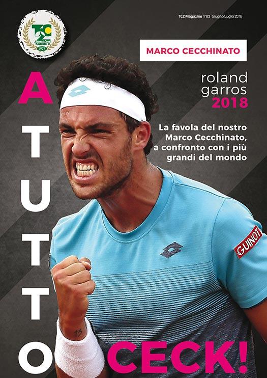 TC2 Magazine - Giugno / Luglio 2018