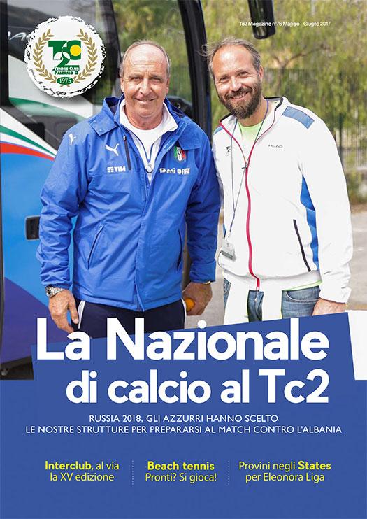 TC2 Magazine - Maggio / Giugno 2017