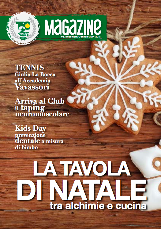 TC2 Magazine - December / January 2015